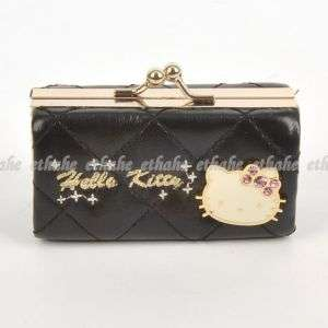 Hello Kitty Lipstick Case Makeup Cosmetic Bag E1GEIZ