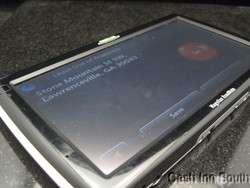 Michael Kors Watch, Mens Chronograph Black Strap MK8040