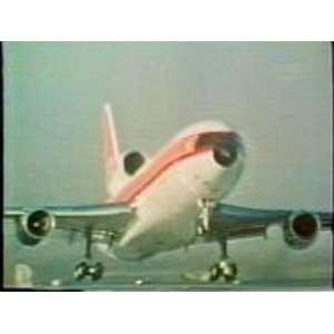 Lockheed L 1011  Tri Star  Aircraft Films DVD Sicuro