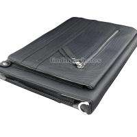 Colors Leather Case Cover Wallet Bag for Samsung Galaxy Tab 10.1 GT