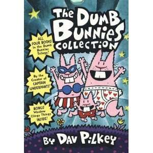 The Dumb Bunnies Collection 4 Volume Boxed Set [BOXED DUMB BUNNIES