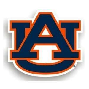 Auburn University Tigers AU NCAA 12 Car Magnet Sports
