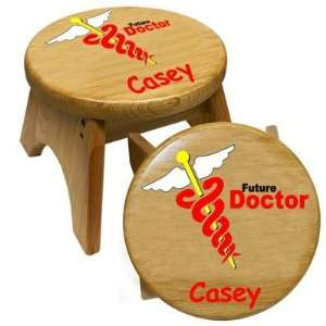 Holgate HZ9328 Future Doctor Stool Furniture & Decor