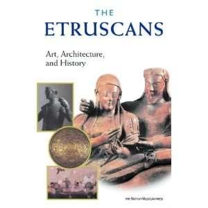 Etruscans (9780714122533): Federica Borrelli: Books