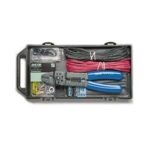 Ancor Weekender Electrical Kit: GPS & Navigation