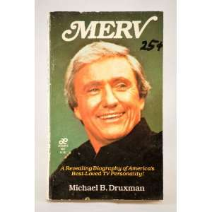 Of Americas Best Loved TV Personality!: Michael B. Druxman: Books