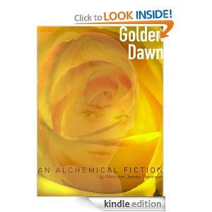 Golden Dawn: Malcolm Thomson:  Kindle Store