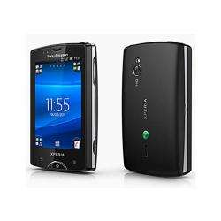 SK17 Xperia Mini Pro Black GSM Unlocked Cell Phone