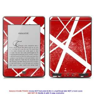 sticker for  Kindle Touch case cover KDtouch 454 Electronics