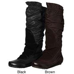 Jump Womens Bingo Mid calf Boots