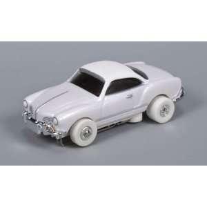 ThunderJet 500 63 VW Karmann Ghia Rel 6 iWheels Toys & Games