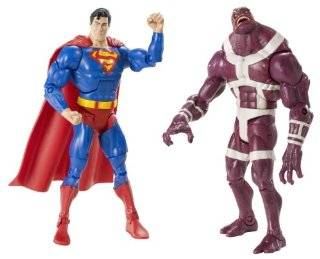 Comic Book Superhero Store   Superman Toys