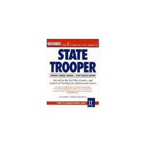 State Trooper Highway Patrol Officer/State Traffic