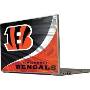 Skin It Cincinnati Bengals Dell Laptop Skin Sports