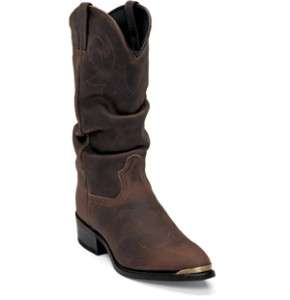 NEW Durango Tan Distressed Mens Western Boots SW542