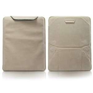 Apple iPad 3 Case   BoxWave Velvet Pouch iPad (3rd Generation) Stand