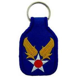 U.S. Army Air Corps Keychain Automotive