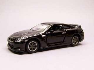 Tomica Limited #110 Nissan GT R specV R35