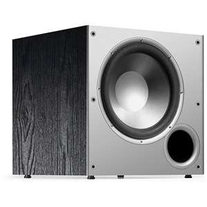 Polk Audio PSW 10 Powered Subwoofer