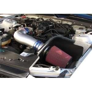 C&L 117 10 P 2010 Mustang V6 4.0L Cold Air Intake Kit