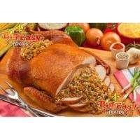 Big Easy Foods Cornbread Tur Duc Hen   15 lbs.    Sams