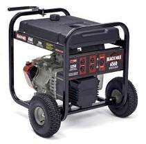 Black Max 5,250/6,560 Watt Portable Generator