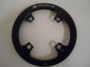 Gates CDX Carbon Drive Belt Front 46T 4 Bolt Sprocket 11464AF10
