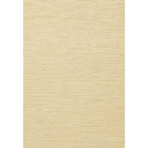 Sisal Texture Cornsilk by F Schumacher Wallpaper Home