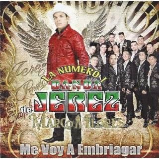 Tributo a La Revolucion Mexicana: Numero 1 Banda Jerez De