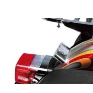 License Plate Angle Adaptor by Kawasaki. OEM K53020 165 Automotive