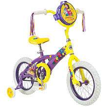 14 inch Bike   Girls   Dora the Explorer   Pacific Cycle   ToysRUs