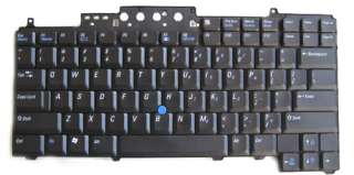 New Keyboard Dell Latitude D620 D630 D820 D830 UC172 US