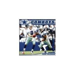 Dallas Cowboys 2009 Mini Wall Calendar (9781436002530