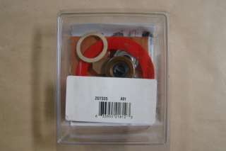 Gast 207 335 Repair Kit (For 101140 & 162425 Air Motors)