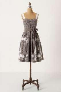 Anthropologie   Annona Dress    read