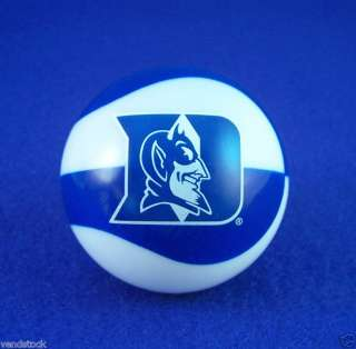 NEW 2008 CAKE TOPPER NCAA BASKETBALL DUKE BLUE DEVILS