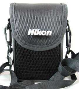 Digital camera case for nikon COOLPIX S3000 S6000 S4000