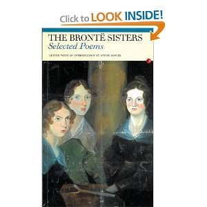 Bronte Sisters: Selected Poems (9780856351303): Stevie