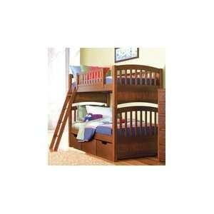 Dillon Twin Bed Corner Unit