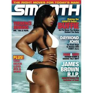 Smooth Magazine Issue # 30: Home & Kitchen