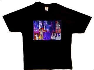 American Idol Adam Lambert Cool *NEW* Custom T shirt