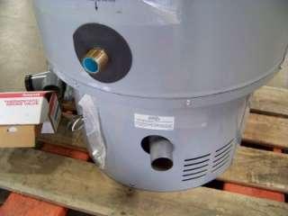 EFFICIENCY WATER HEATER PG10 50 130 2PV 50GAL 130K/BTU PROPANE