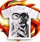 Tempah Wiz khalifa hip hop Drake Rapper Lil Wayne Music T Shirt Sz.XL