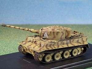 Dragon Armor Tiger I Tank s.Pz.Abt.507~Ukraine~DR60063