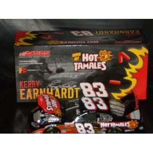 Kerry Earnhardt #83 Hot Tamales 2003 Monte Carlo