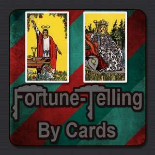Fortune Telling By Cards: Appstore for Android