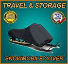 Ski Doo SNAPBACK HAT Rotax SNOWMOBILE Bombardier RARE