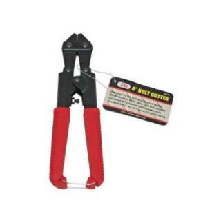 Compact Bolt Cutters New Tools Cutting Metal Lock Wire Fench Barb