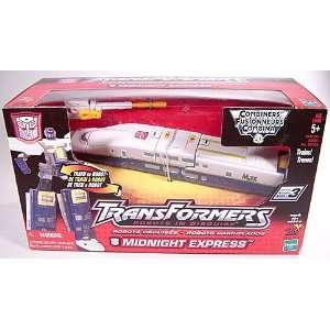 Transformers R.i.d. Midnight Express Toys & Games