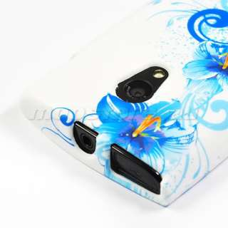TPU GEL CASE COVER FOR SONY ERICSSON XPERIA X10 /28